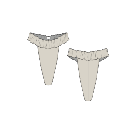 Petra Botin Panty